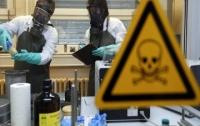В США из-за химического отравления погибли четверо детей