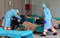 В Италии коронавирус вспыхнул с новой силой