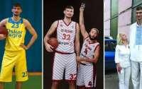 В Украине выявили самого высокого человека