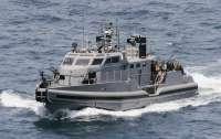 Украина получит от США 16 патрульных катеров с вооружением