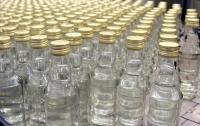 На Винничине обнаружили 25 тонн спирта для изготовления фальсификата