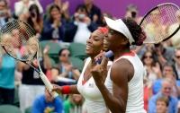 Fancy Bear: теннисистки Уильямс систематически употребляли допинг