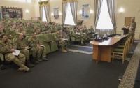 В Генеральном штабе ВСУ появился Совет резервистов