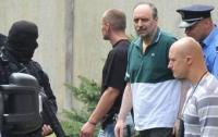 Горан Хаджич доставлен в Гаагу