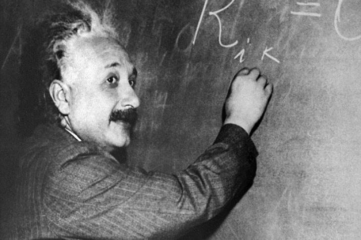 по фото физике ученых
