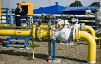 Украина существенно нарастила импорт газа
