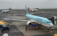 В аэропорту столкнулись два самолета