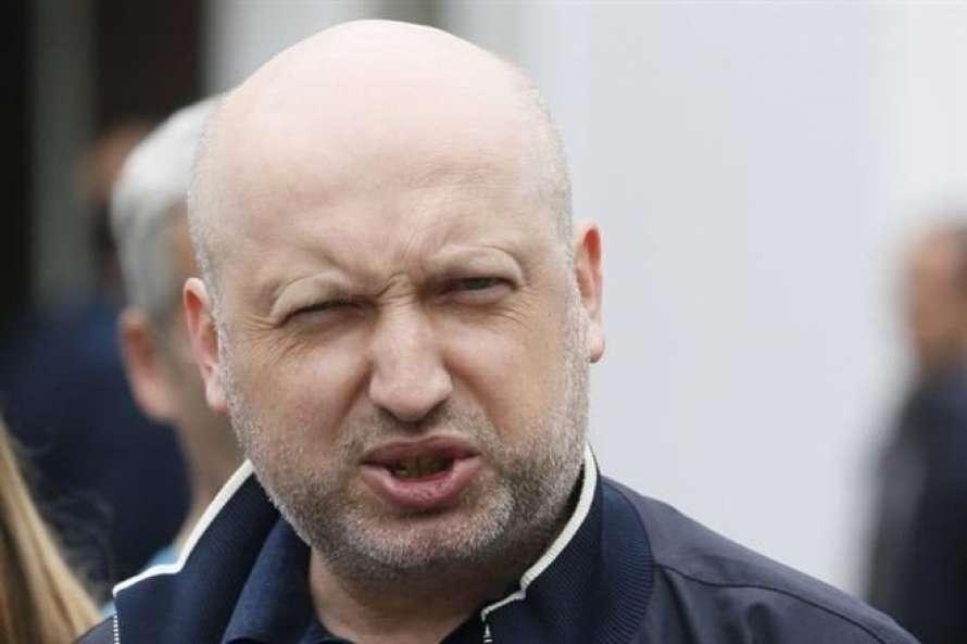 """СМИ: беги, Турчинов, беги. Когда самозваного """"патриота"""" призовут к ответу за сдачу Крыма?"""