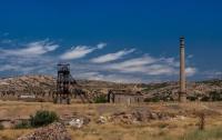 Трагедия на шахте: горняки оказались погребены под завалами