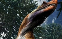 В Альпах нашли хорошо сохранившегося динозавра
