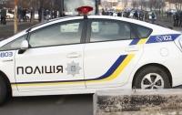 На Одесщине перевернулось авто копов, преследовавших нарушителя