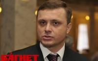 Левочкин хочет уже осенью выборы в парламент
