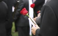 На Запорожье ритуальщики привезли на похороны не тот труп