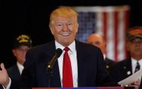 Трамп заявил, что не против встречи с Ким Чен Ыном