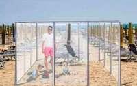 Найден способ безопасного загара на пляже после пандемии