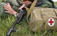 Военных медиков обеспечат по стандартам НАТО