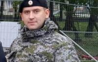 Разузнали имя путинского силовика, который избивал девушку с особым пристрастием (фото)