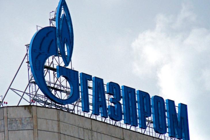 Хозсуд украинской столицы позволил взыскать штраф сГазпрома