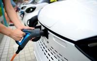 В Китае упали продажи электромобилей