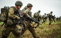 Германия отправит на учения НАТО 12 тысяч военнослужащих
