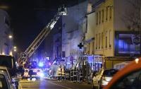 Во Франции прогремел взрыв, есть жертвы