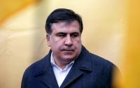 Грузия ожидает от украинских властей экстрадиции Саакашвили