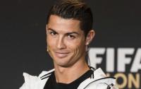 Роналду установил очередное историческое достижение