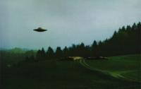 Уфолог снял больше сотни НЛО в течение месяца