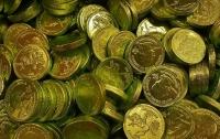 В Нидерландах рабочие случайно наткнулись на горшок с золотом