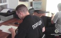 В Одесской области задержали разбойников (видео)
