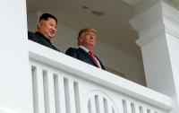 СМИ назвали сроки и место следующего саммита США и КНДР