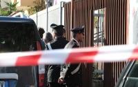 В Италии на торги выставили дом с телом бывшего хозяина