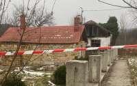 На Львовщине застрелили местного криминального авторитета