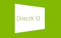 DirectX 12 разогнал AMD-видеокарту в 4 раза