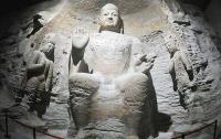 Тело буддийского монаха осталось нетленным через два месяца после смерти