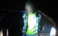 На Житомирщине задержали грабителя сбежавшего из-под стражи