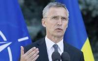 Столтенберг подтвердил готовность стран НАТО помогать Украине