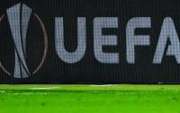 УЕФА открыл дело в отношении сборной Украины
