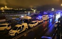 7 погибших и 20 пропавших без вести: На Дунае перевернулся катер с туристами