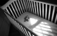 В запорожской больнице скончался ребенок