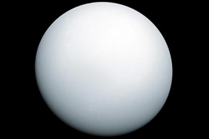Пакуем сумки: на двух планетах Солнечной системы существуют алмазные дожди
