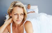 Соя полезна женщинам во время менопаузы