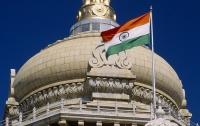 Индия вывела из Ливии своих миротворцев