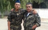 Отец погибшего в Харькове курсанта заявляет, что его сына убили