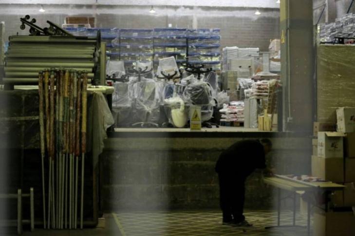 СМИ проинформировали острельбе наизбирательном участке вКаталонии