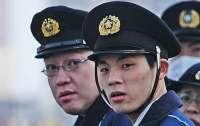 В Токио мужчина с ножом напал на пассажиров поезда, 10 раненых