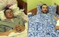 Суд продлил арест российским спецназовцам Ерофееву и Александрову до 21 ноября