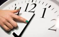 Украина намерена отказаться от перевода часов