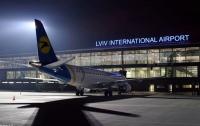 Аэропорт во Львове становится все более популярным