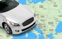 Изменили порядок пересечения границы Украины на авто